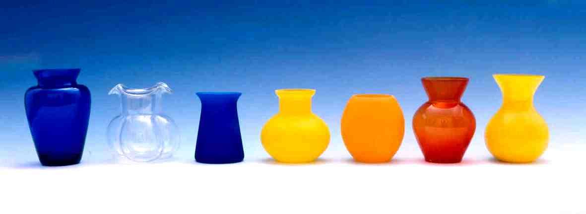 Glass Cylinder Centerpieces: Cylinder Vases: Decorative Glass